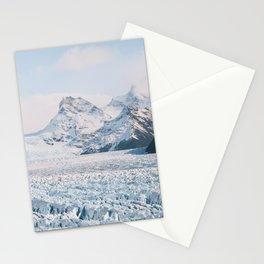 Glaciar Perito Moreno | El Calafate, Patagonia, Argentina | Travel Landscape Photography Stationery Cards