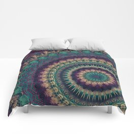 Mandala 580 Comforters