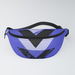 Quincy Street Fanny Pack
