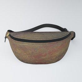 Bronze Mist Fanny Pack