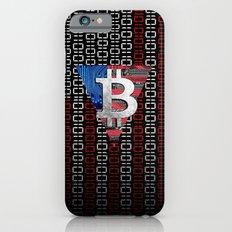 bitcoin USA  iPhone 6s Slim Case