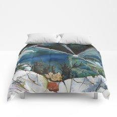 Exploration: Coral Comforters