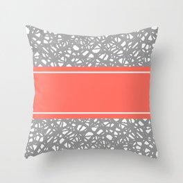 Prati Throw Pillow