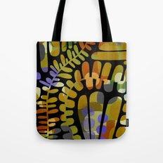 LEAFY MEANDERINGS Tote Bag