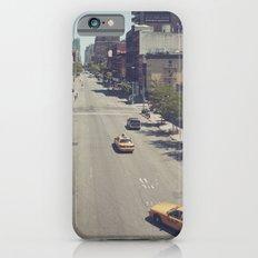 taxi... iPhone 6 Slim Case