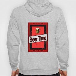 Beer Time Hoody