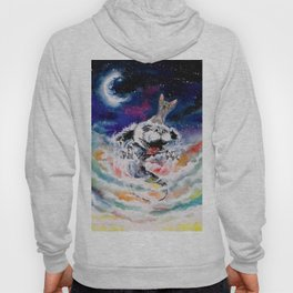 The ride of a lifetime Hoody