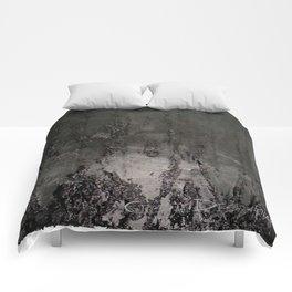 """""""The Dark Side"""" Comforters"""