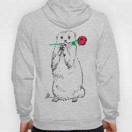 Otterly Romantic Hoody