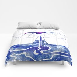 Thetis Comforters