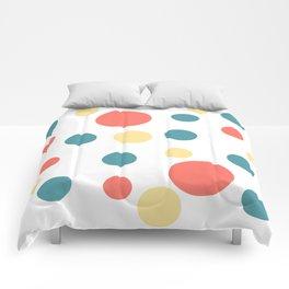 Coral Pop Comforters