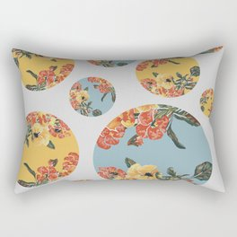 Tropics Rectangular Pillow