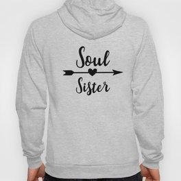Soul Sister Hoody