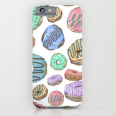Mmm, Donuts iPhone 6s Slim Case