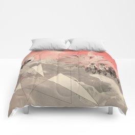Les Femmes Comforters