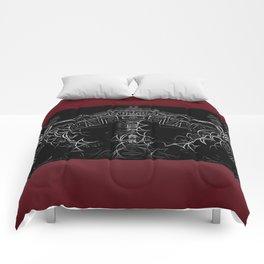 Petrarch's Argument Comforters