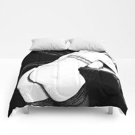 asc 656 - La chanson d'amour (Let me be your muse) Comforters