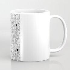 Little Escher's Building Blocks Mug