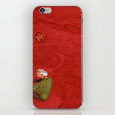 The Marvellous Musician iPhone & iPod Skin