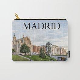 El Prado Museum. Madrid Carry-All Pouch