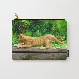 Scratch Carry-All Pouch
