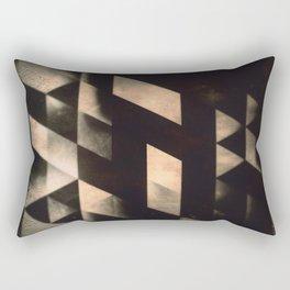 tyntype Rectangular Pillow