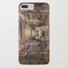 The City Cat Diesel iPhone 7 Plus Slim Case