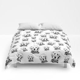 Goldendoodle Dog Comforters