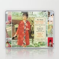 1969 - Spring SUmmer Catalog Cover Laptop & iPad Skin