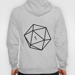 Fumble - Dungeons & Dragons for Dummies Hoody