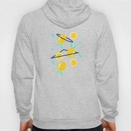 Lemons party #society6 #decor #buyart Hoody