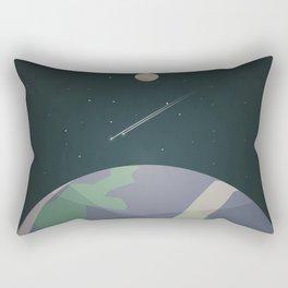 Dream of Stars Rectangular Pillow