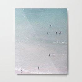 Beach dreams II Metal Print