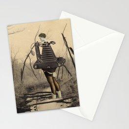 MORASS Stationery Cards