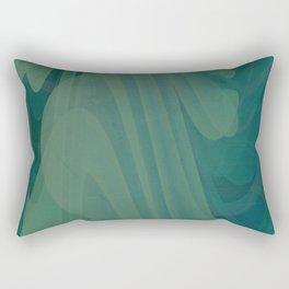 Current Rectangular Pillow