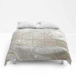 Rose white 0115 Comforters