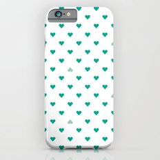 bleating hearts iPhone 6s Slim Case