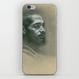 Victory Lap iPhone Skin