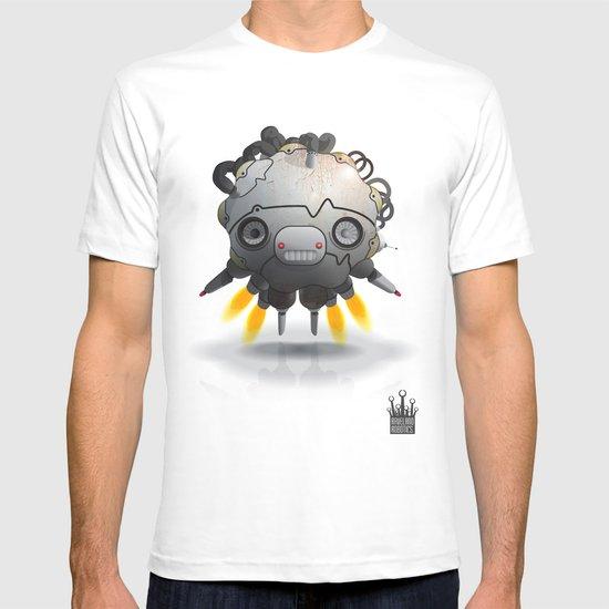 Antigravity Prototype V-3.03 T-shirt