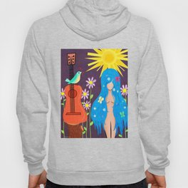 Music Makes Love and Love Makes Music Hoody