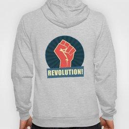 Revolution! Hoody