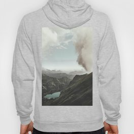 Far Views - Landscape Photography Hoody