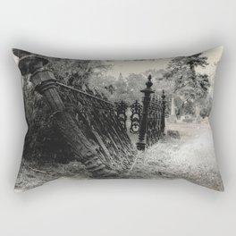 Expired Rectangular Pillow