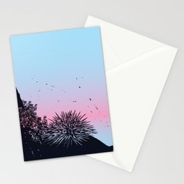 Ready for the summer! Stationery Cards
