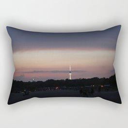 Magic Berlin Rectangular Pillow