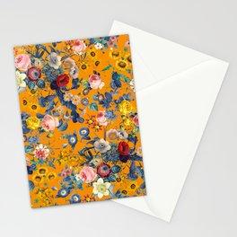 Summer Botanical Garden IX Stationery Cards
