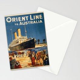 Nautical Art 19 Stationery Cards