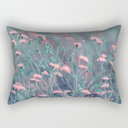 Wild flowers 7 Rectangular Pillow