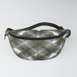 Palm Fronds Fanny Pack