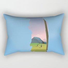 Togo Rectangular Pillow